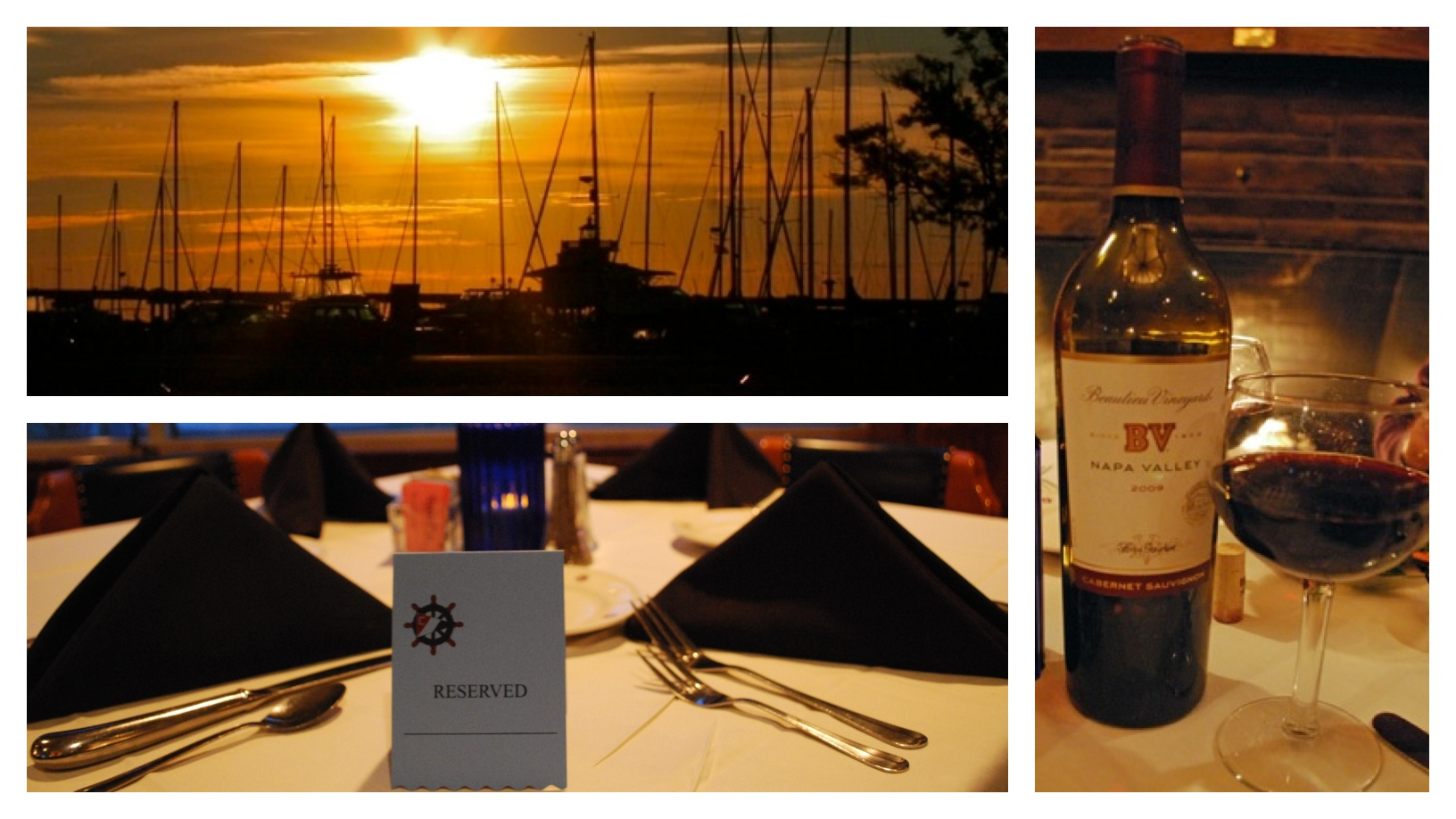 CYC - Fine dining on the Choptank