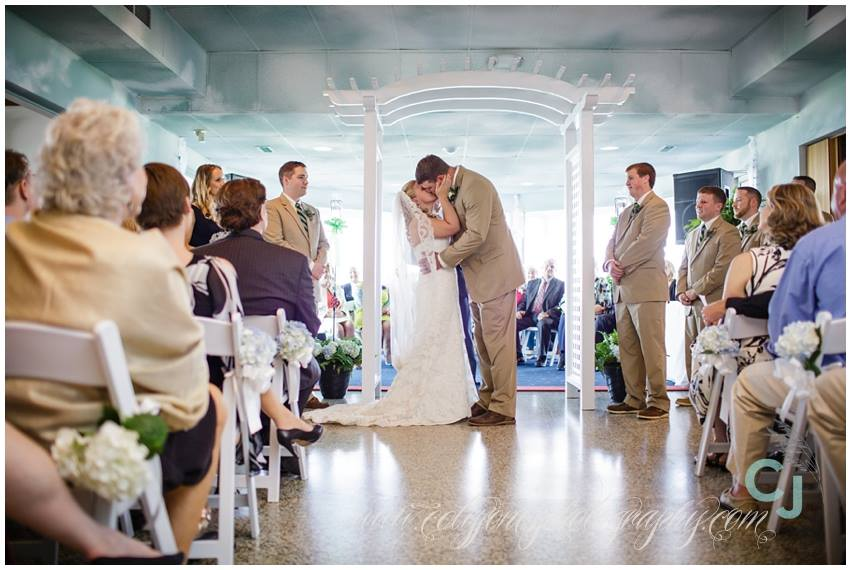 Cambridge Yacht Club Wedding Receptions Rehearsal Dinners